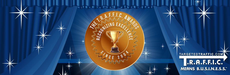 The T.R.A.F.F.I.C. Awards