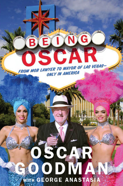 Being Oscar, The Book